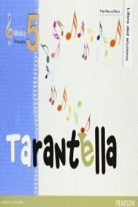 TARANTELLA 5 LIBRO DEL ALUMNO