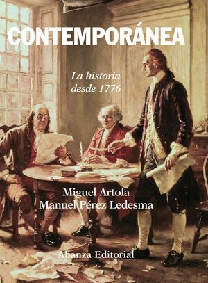 CONTEMPORÁNEA:LA HISTORIA DESDE 1776