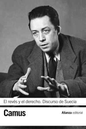 EL REVÉS Y EL DERECHO / DISCURSO DE SUECIA