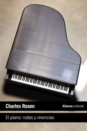 EL PIANO : NOTAS Y VIVENCIAS