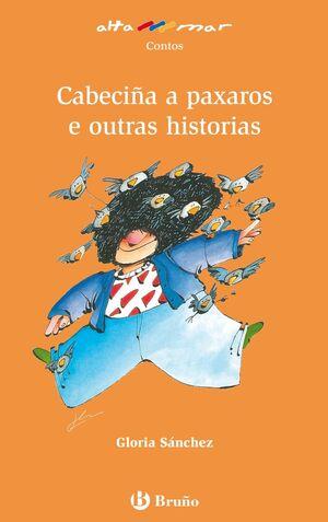 CABECIÑA A PAXAROS E OUTRAS HISTORIAS