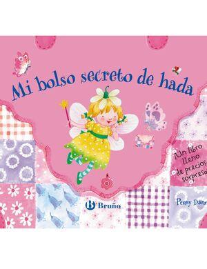 MI BOLSO SECRETO DE HADA
