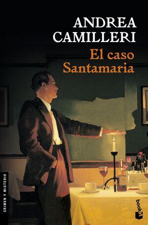 EL CASO SANTAMARIA