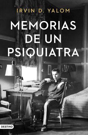 MEMORIAS DE UN PSIQUIATRA