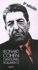 CANCIONES II DE LEONARD COHEN