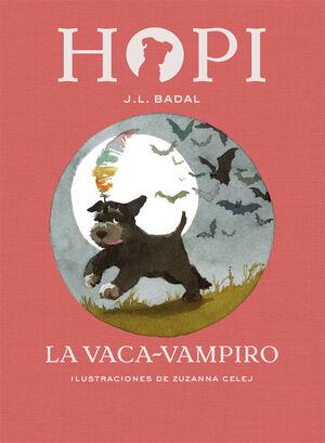 HOPI 9. LA VACA-VAMPIRO