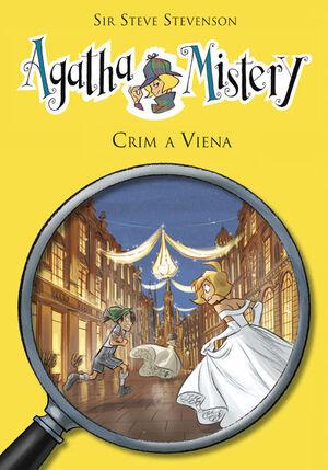 AGATHA MISTERY 27. CRIM A VIENA