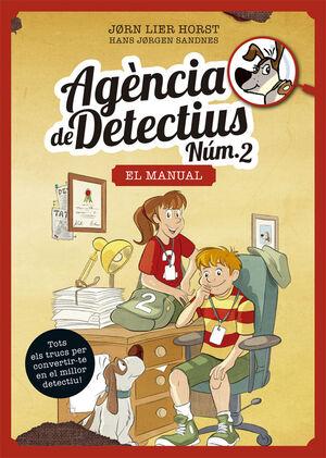 AGÈNCIA DE DETECTIUS NÚM. 2 - EL MANUAL