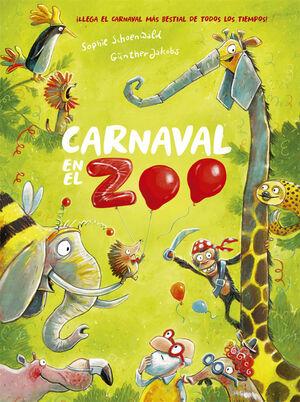 CARNAVAL EN EL ZOO