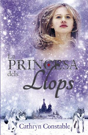 LA PRINCESA DELS LLOPS