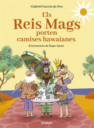 ELS REIS MAGS PORTEN CAMISES HAWAIANES