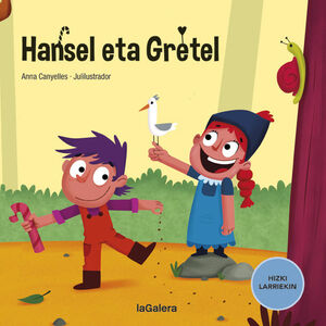 HANSEL ETA GRETEL