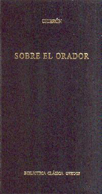 SOBRE EL ORADOR