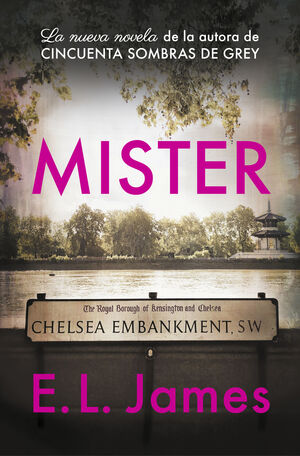 MISTER (EDICION EN CASTELLANO)