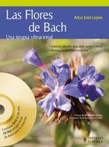 LAS FLORES DE BACH (+DVD)