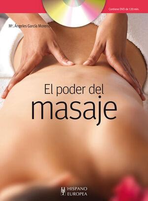 EL PODER DEL MASAJE (+DVD)