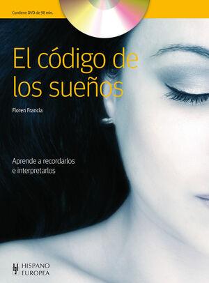 EL CÓDIGO DE LOS SUEÑOS (+DVD)