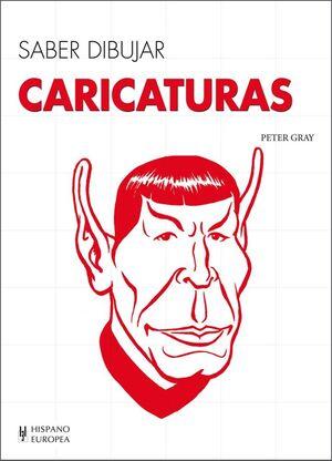 CARICATURAS ,SABER DIBUJAR