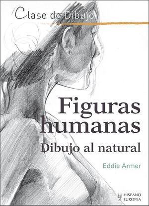 FIGURAS HUMANAS. DIBUJO AL NATURAL