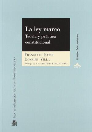 LA LEY MARCO