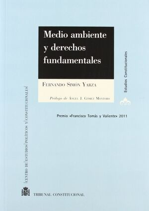 MEDIO AMBIENTE Y DERECHOS FUNDAMENTALES