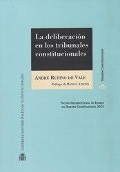 LA DELIBERACIÓN EN LOS TRIBUNALES CONSTITUCIONALES