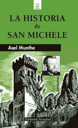Z LA HISTORIA DE SAN MICHELE