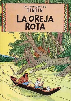 OREJA ROTA, LA (6)