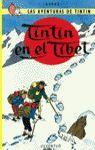 TINTÍN EN EL TÍBET (CARTONÉ)