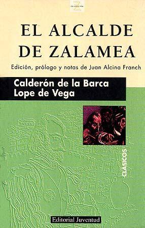 Z EL ALCALDE DE ZALAMEA