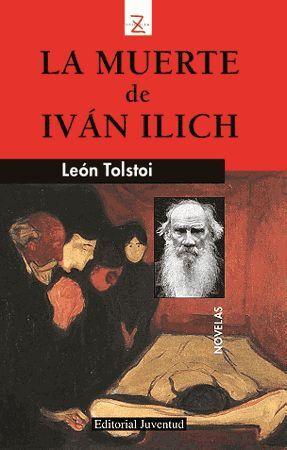 Z LA MUERTE DE IVAN ILITCH