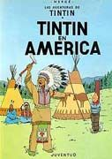 R - TINTÍN EN AMÉRICA