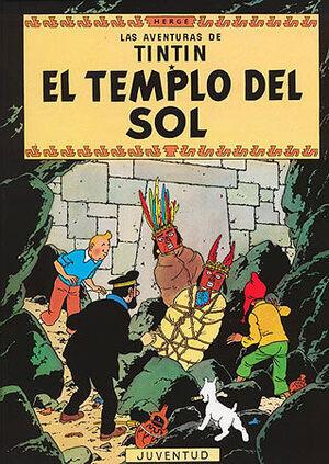 R- EL TEMPLO DEL SOL