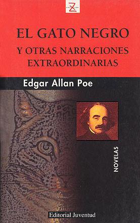 EL GATO NEGRO Y OTRAS NARRADCIONES EXTRAORDINARIAS