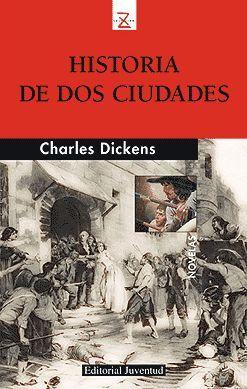 Z HISTORIA DE DOS CIUDADES