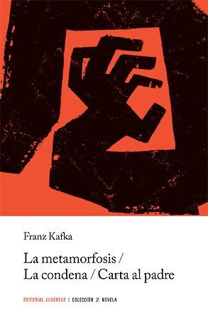Z LA METARMOFOSIS - KAFKA