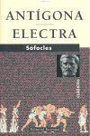 Z ANTIGONA Y ELECTRA