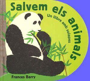 SALVEM ELS ANIMALS