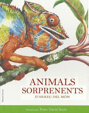 ANIMALS SORPRENENTS DEL MÓN