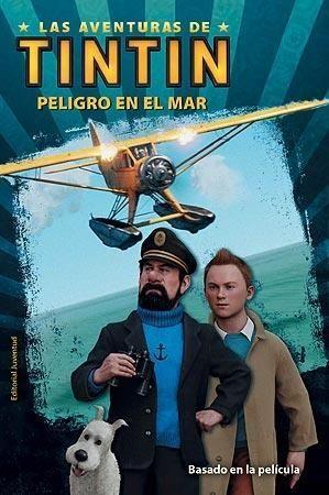 T. P. PELIGRO EN EL MAR