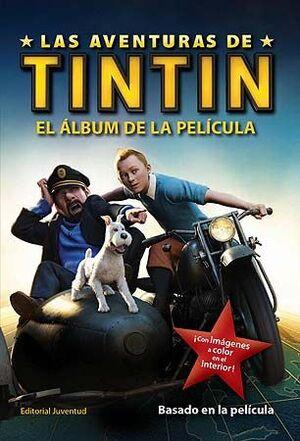 T. P. EL ALBUM DE LA PELICULA