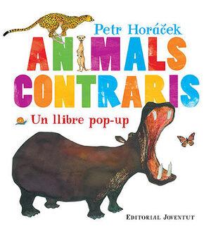 ANIMALS CONTRARIS
