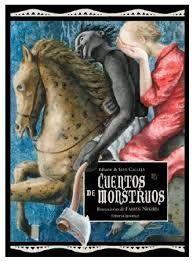 CUENTOS DE MONSTRUOS