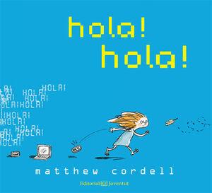 HOLA, HOLA - CATALÀ