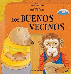 LOS BUENOS VECINOS