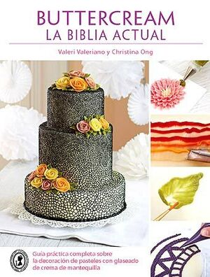 BUTTERCREAM. LA BIBLIA ACTUAL