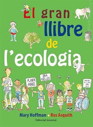 EL GRAN LLIBRE DE L'ECOLOGIA