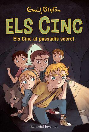 ELS CINC AL PASSADÍS SECRET