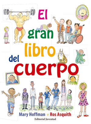 EL GRAN LIBRO DEL CUERPO