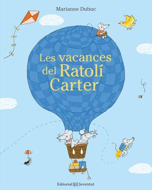 VACANCES DEL RATOLI CARTER, LES
